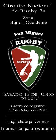 Viva Mexico Ruby Torneo