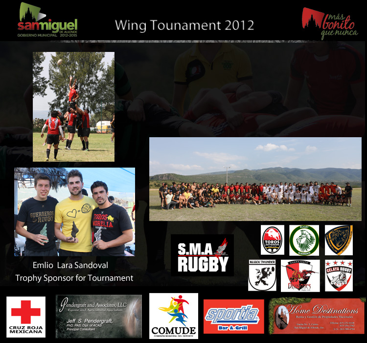 wing tournament